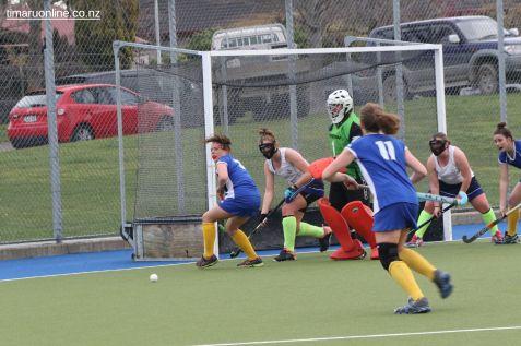 Div 1 Womens Final TGHS V Hampstead 0053