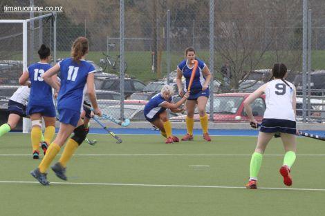 Div 1 Womens Final TGHS V Hampstead 0056