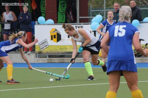 Div 1 Womens Final TGHS V Hampstead 0067