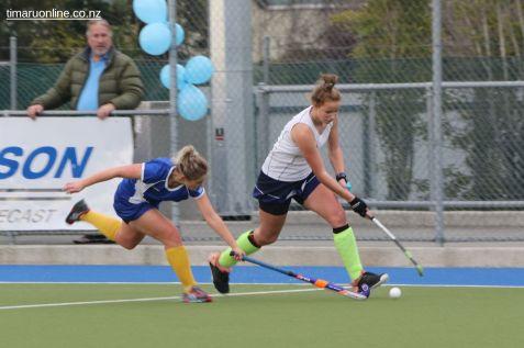 Div 1 Womens Final TGHS V Hampstead 0075