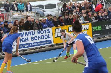 Div 1 Womens Final TGHS V Hampstead 0076