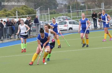 Div 1 Womens Final TGHS V Hampstead 0077