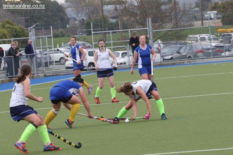 Div 1 Womens Final TGHS V Hampstead 0078