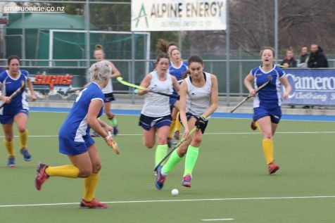 Div 1 Womens Final TGHS V Hampstead 0089