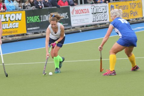 Div 1 Womens Final TGHS V Hampstead 0099