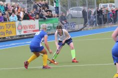 Div 1 Womens Final TGHS V Hampstead 0100