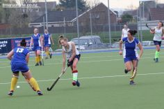 Div 1 Womens Final TGHS V Hampstead 0101