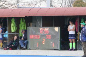 Div 1 Womens Final TGHS V Hampstead 0103