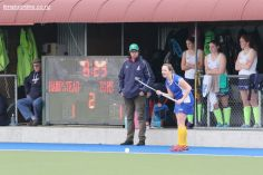 Div 1 Womens Final TGHS V Hampstead 0106