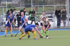 Div 1 Womens Final TGHS V Hampstead 0107
