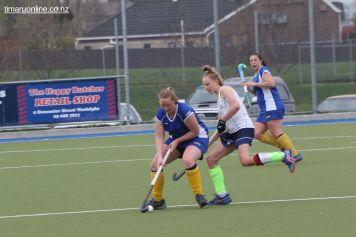 Div 1 Womens Final TGHS V Hampstead 0113