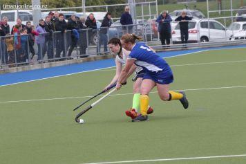 Div 1 Womens Final TGHS V Hampstead 0114