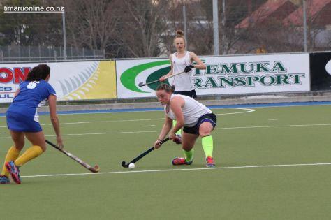Div 1 Womens Final TGHS V Hampstead 0116