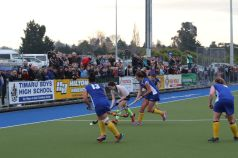 Div 1 Womens Final TGHS V Hampstead 0117