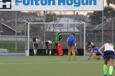 Div 1 Womens Final TGHS V Hampstead 0119