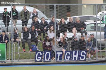 Div 1 Womens Final TGHS V Hampstead 0125