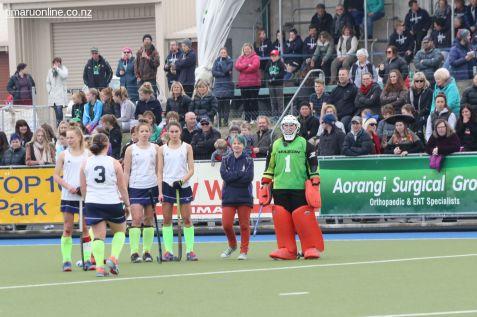 Div 1 Womens Final TGHS V Hampstead 0127