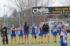 Div 1 Womens Final TGHS V Hampstead 0128