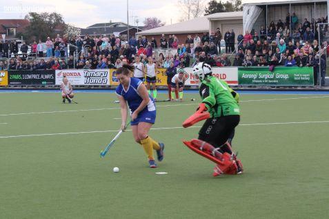 Div 1 Womens Final TGHS V Hampstead 0135
