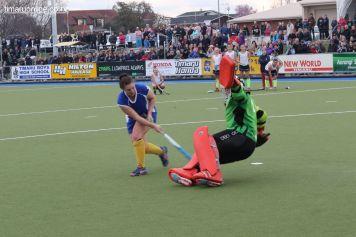 Div 1 Womens Final TGHS V Hampstead 0136