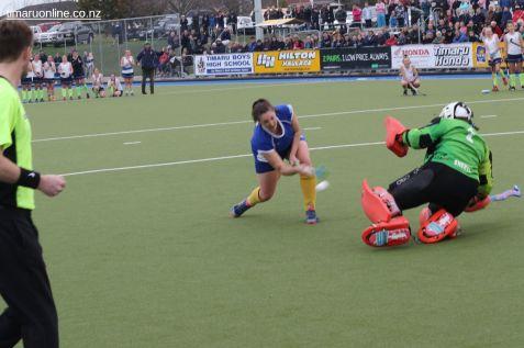 Div 1 Womens Final TGHS V Hampstead 0138