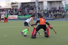 Div 1 Womens Final TGHS V Hampstead 0140