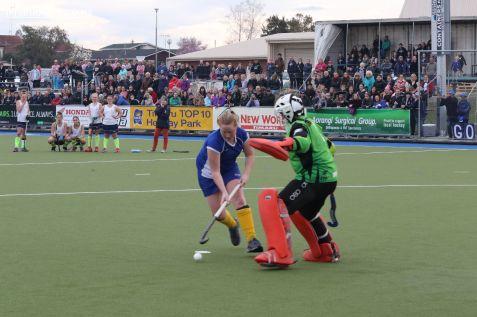 Div 1 Womens Final TGHS V Hampstead 0159