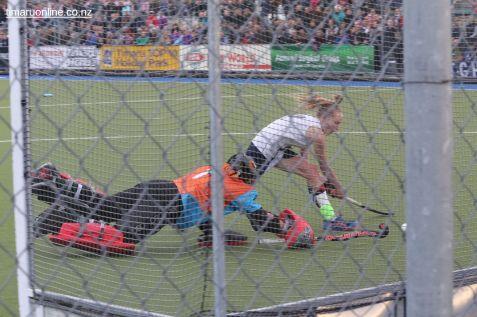 Div 1 Womens Final TGHS V Hampstead 0171