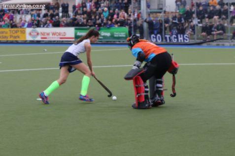 Div 1 Womens Final TGHS V Hampstead 0182