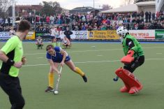 Div 1 Womens Final TGHS V Hampstead 0191