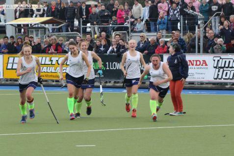 Div 1 Womens Final TGHS V Hampstead 0193