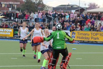 Div 1 Womens Final TGHS V Hampstead 0199