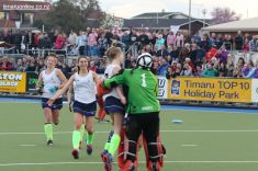 Div 1 Womens Final TGHS V Hampstead 0201