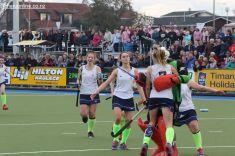 Div 1 Womens Final TGHS V Hampstead 0202