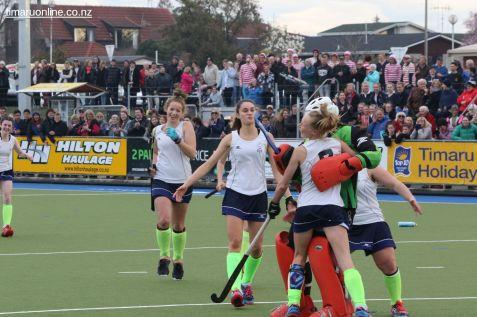 Div 1 Womens Final TGHS V Hampstead 0203