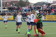 Div 1 Womens Final TGHS V Hampstead 0205