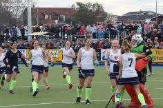 Div 1 Womens Final TGHS V Hampstead 0207