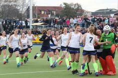 Div 1 Womens Final TGHS V Hampstead 0208