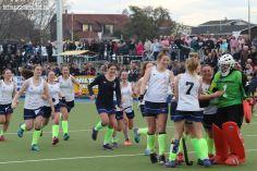 Div 1 Womens Final TGHS V Hampstead 0209