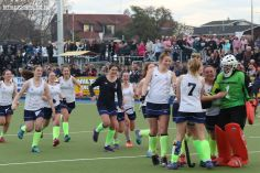 Div 1 Womens Final TGHS V Hampstead 0209