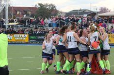 Div 1 Womens Final TGHS V Hampstead 0212