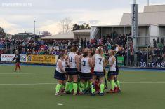Div 1 Womens Final TGHS V Hampstead 0216