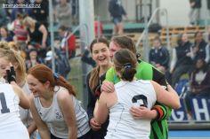 Div 1 Womens Final TGHS V Hampstead 0219