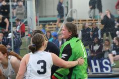 Div 1 Womens Final TGHS V Hampstead 0220
