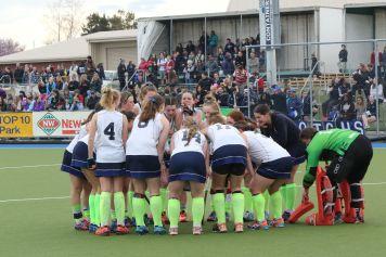 Div 1 Womens Final TGHS V Hampstead 0221