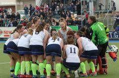 Div 1 Womens Final TGHS V Hampstead 0223