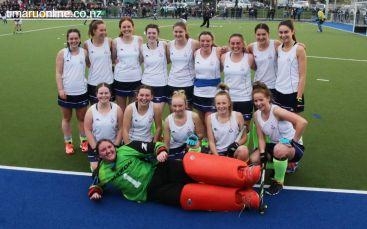 Div 1 Womens Final TGHS V Hampstead 0229