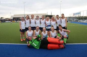 Div 1 Womens Final TGHS V Hampstead 0230