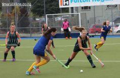 Div 1 Womens Plate Final Craighead v HampColl 0002