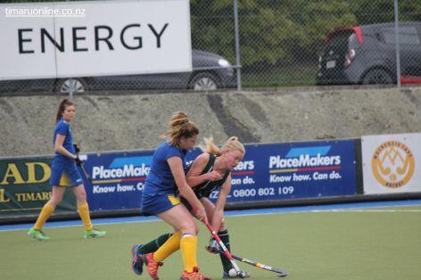 Div 1 Womens Plate Final Craighead v HampColl 0025